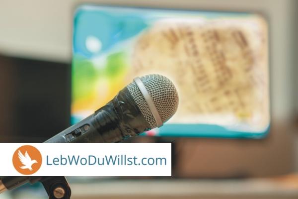 Online-Kongress – LebWoDuWillst,  mehr persönliche Freiheit – Start 20. November