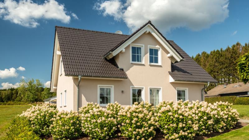 """Wohnen im Nordic Style ist beliebt: Fingerhut Haus stellt """"Lando"""" vor"""