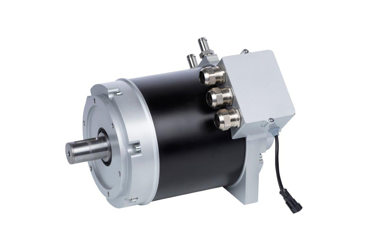 What does the electric motor mean for workshops?