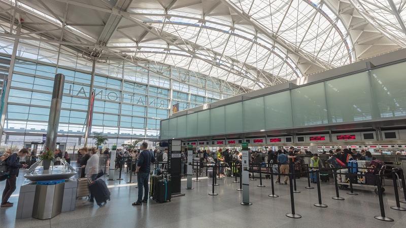 San Francisco International Airport benennt Internationale Abflughalle nach verstorbenem Bürgermeister Edwin M. Lee