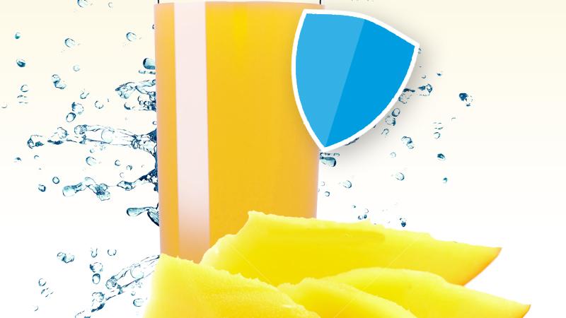 trinkForm stärkt Körperabwehr