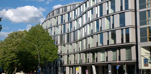 Grimmen: Revitalisierung des Grimmener Hofes abgeschlossen