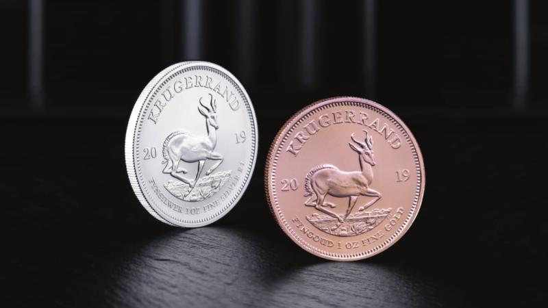 Hohe Nachfrage nach Krügerrand unter Edelmetallhändlern: Südafrika hat komplette Produktion der Silbermünzen von 2019 bereits ausgeliefert