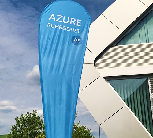NRWs größte Azure Community trifft sich in der MSV Arena
