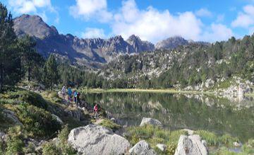 Abenteuer trifft Komfort: Trekking und Bergwandern im Wikinger-Style