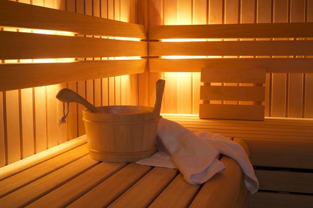 Erkältung in der Sauna ausschwitzen – Verbraucherfrage der Woche der DKV