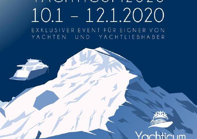 Yachticum Lech am Arlberg: 10.-12.01.2020