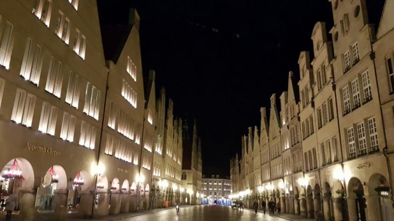 Rund um Münster: Wohngegenden im Speckgürtel gewinnen