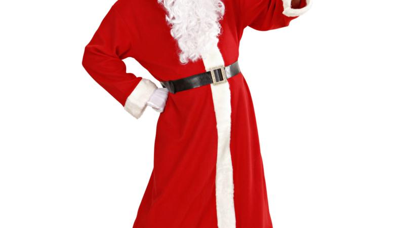 Der Weihnachtsmann kommt am 24.12. – sind sie vorbereitet?