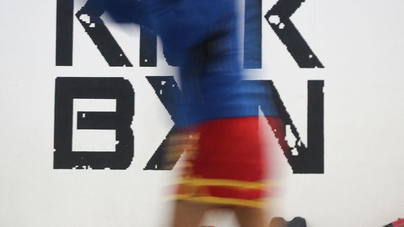IJS e.V.  bietet Jugendlichen Kampfsport und Beratung