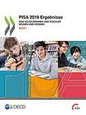 PISA 2018 Schwerpunkt Lesekompetenz