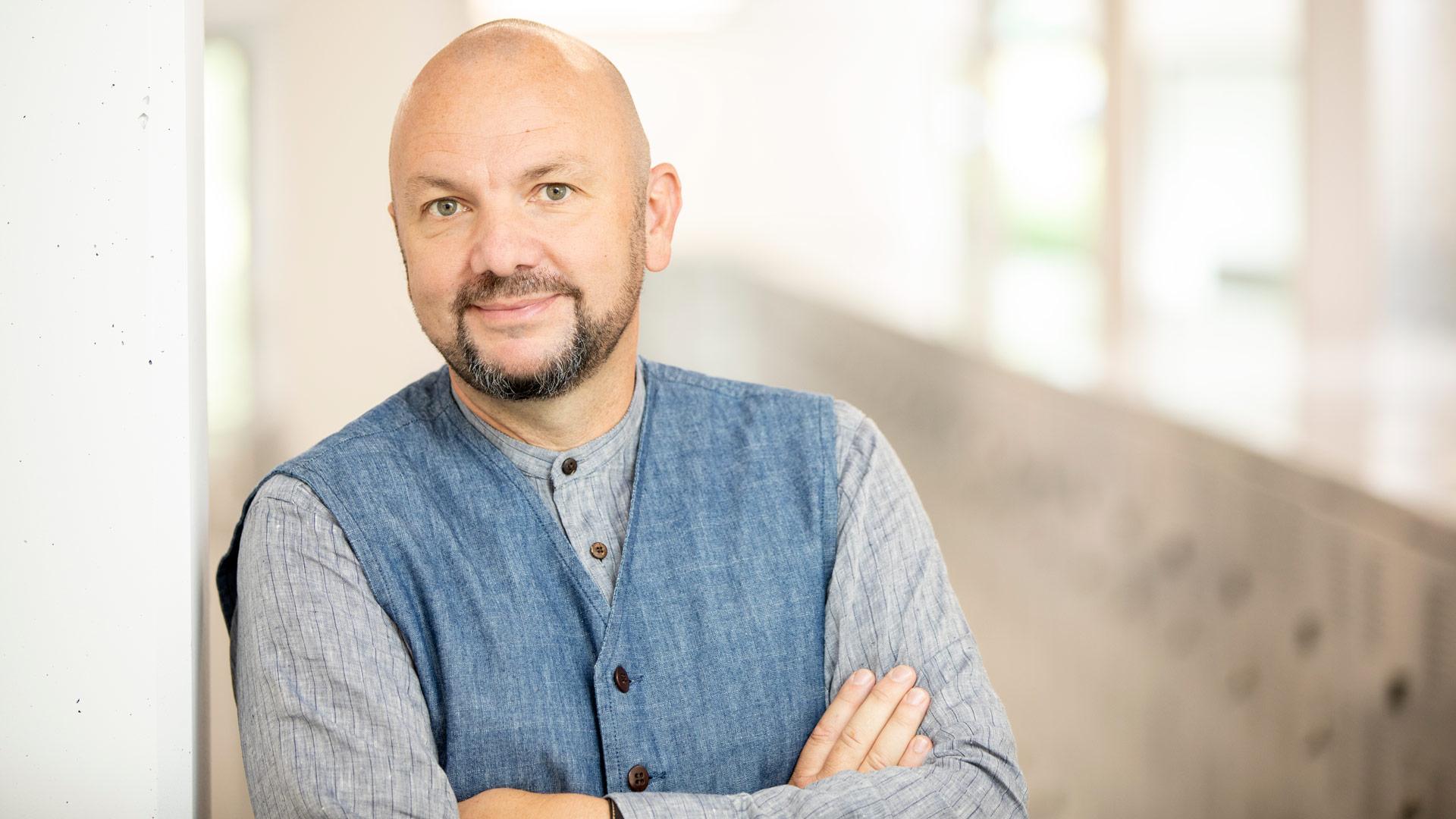 positiv ! verändern – mit Christian Mühlbauer in eine befreite Zukunft