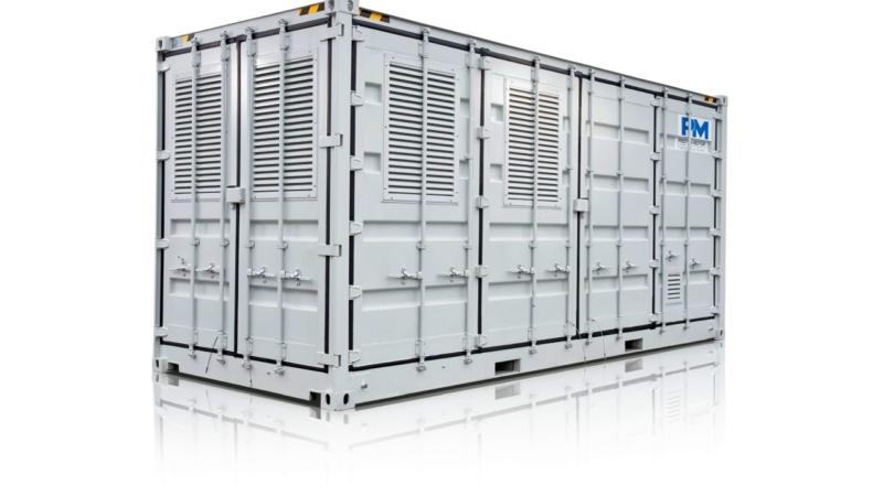 Nach 630.000 Euro-Auftrag arbeiten Proton Motor und APEX Energy zusammen