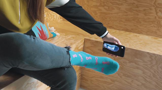 ShoeFitter – Mit dem Smartphone zum passenden Schuh