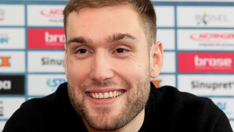 HC Erlangen verpflichtet Torhüter aus der Champions-League