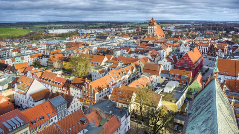 Arup entwickelt das Leitbild 2050 für den Landkreis Vorpommern-Greifswald