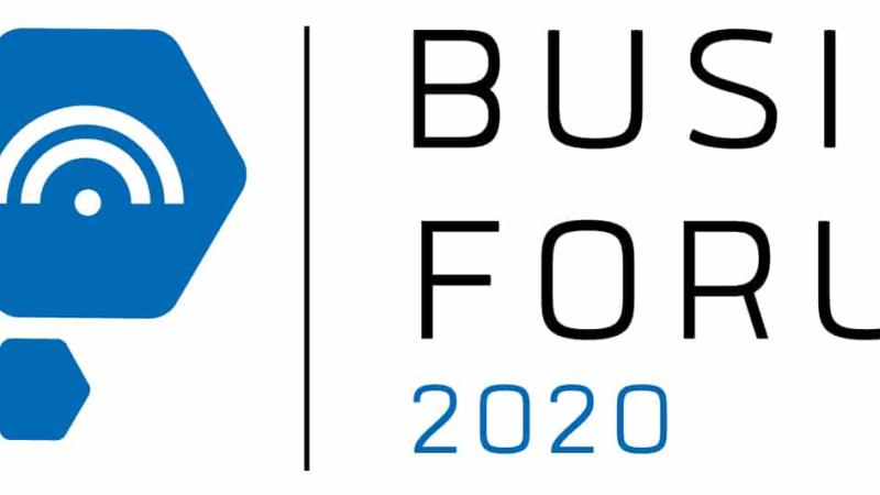 GSA Business Forum 2020: Speaker am laufenden Band erleben!