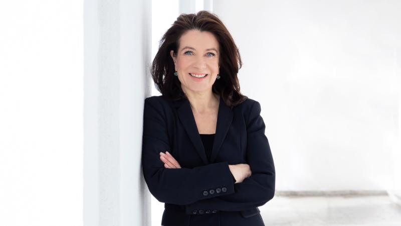 Friederike Freifrau von Mirbach – Erfolg durch Wirkung