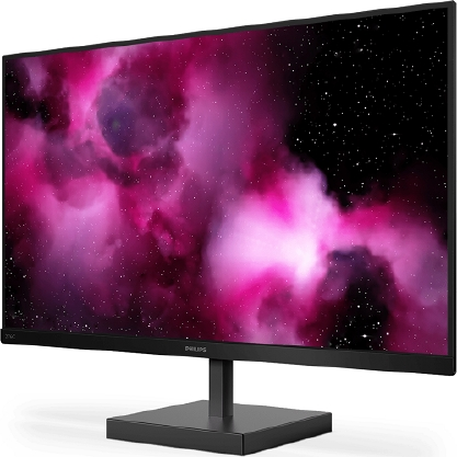 MMD präsentiert den 27-Zoll-LCD-Monitor Philips 276C8: Außergewöhnliches Design trifft auf höchste Bildqualität