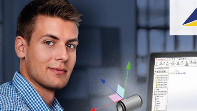 Per digitalem Konfigurationswerkzeug: 30 Prozent schneller konstruieren