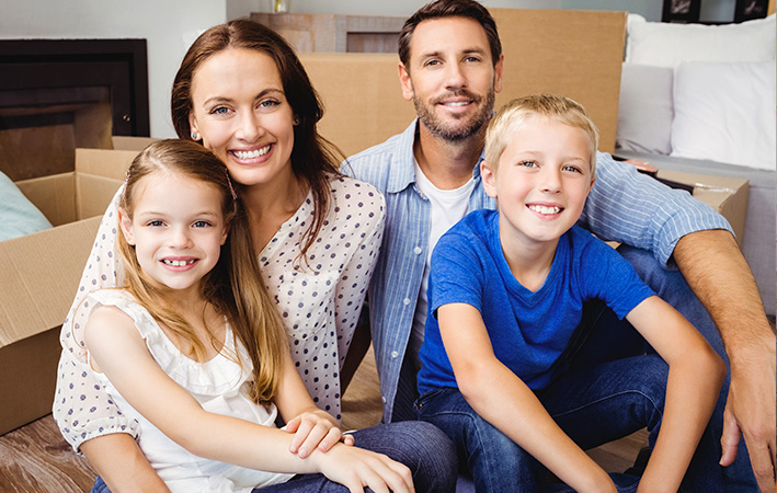 Trotz Baukindergeld können Familien Steuervorteile für Handwerkerleistungen selbst bei Neubauten nutzen