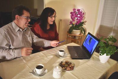 Die Partnervermittlung  TTPCG ® wird 39 Jahre jung