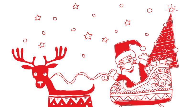 Es ist Weihnachtszeit-das neue Lied von Siegfried Walch