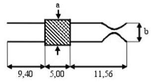 Vierleitertechnik mit Kelvin- Federkontakten