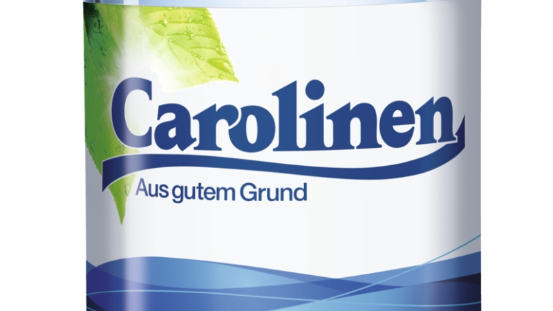 Carolinen baut Bio-Range aus