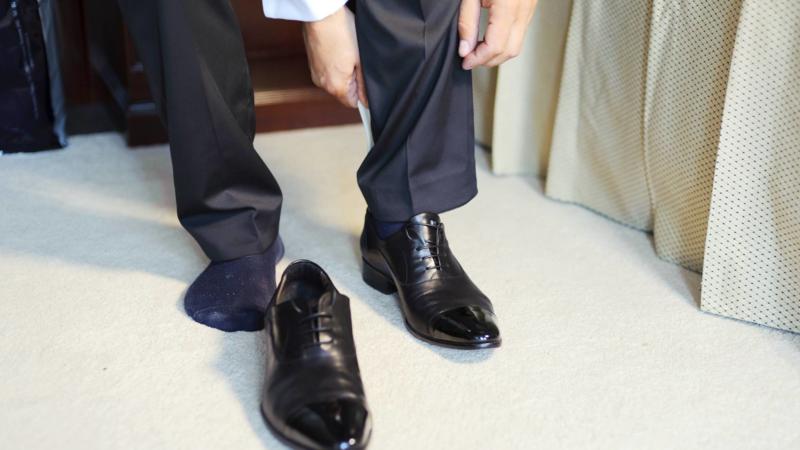 Große Schuhe für Herren im Überfluss – jetzt bei schuhplus bestellen