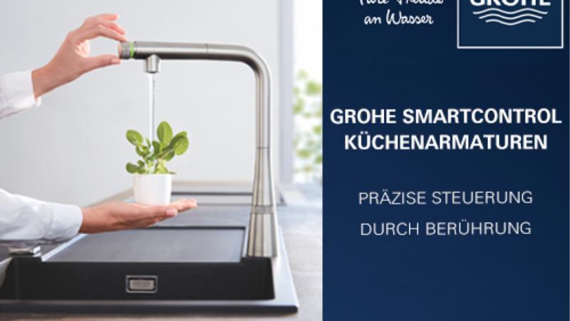 Professionelle Effizienz in Ihrer Küche