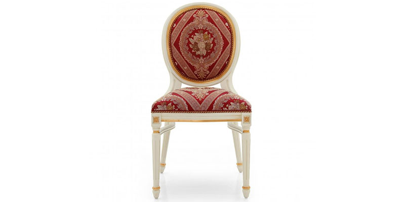 The classic chair: an everlasting design