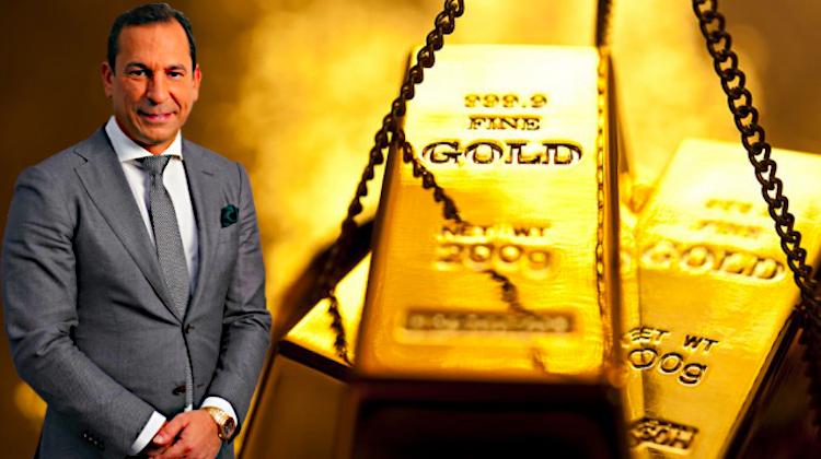 GSB Gold Standard Banking – Josip Heit: Der Weg ist das Ziel