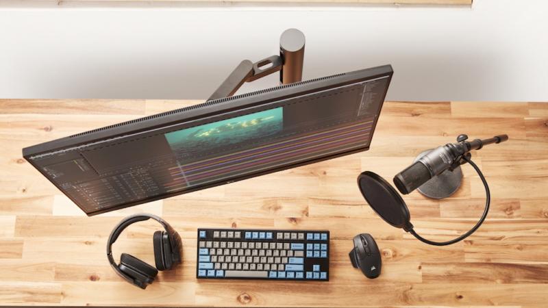 """LG präsentiert die 2020er Modelle der """"Ultra""""-Monitore für Profi-Anwender und Gamer"""