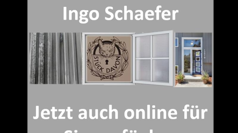 Metallbau Schaefer in 2020 mit Onlinepräsenz