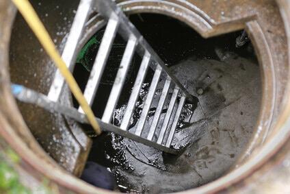 Regenwasser Sickergrube wie man sie baut und was zu beachten ist – aktuelle Bauanleitung für eine Sickergrube für Regenwasser