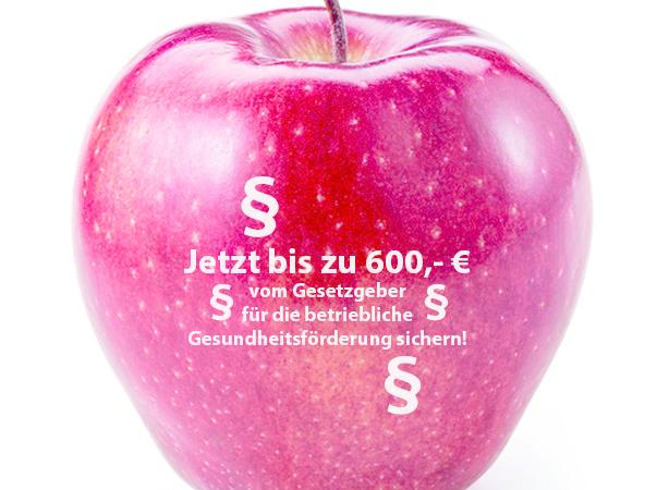 Der Obstkorb von fruiton: knackige Steuervorteile für Unternehmen