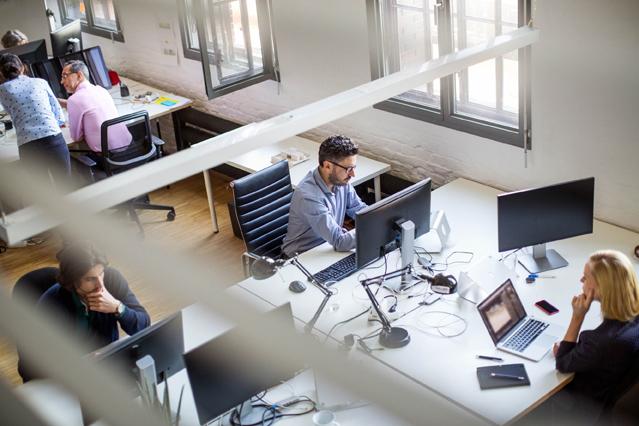 Damit's im Büro mit der Urlaubsplanung klappt – Verbraucherinformation der ERGO Rechtsschutz Leistungs-GmbH
