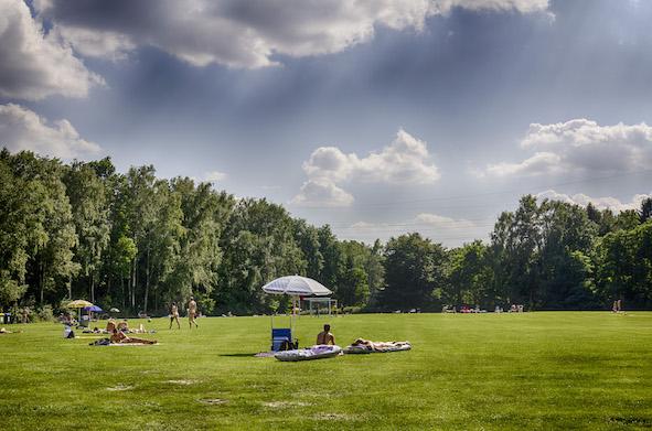 FKK-Campingplatz beliebtester Platz in Deutschland