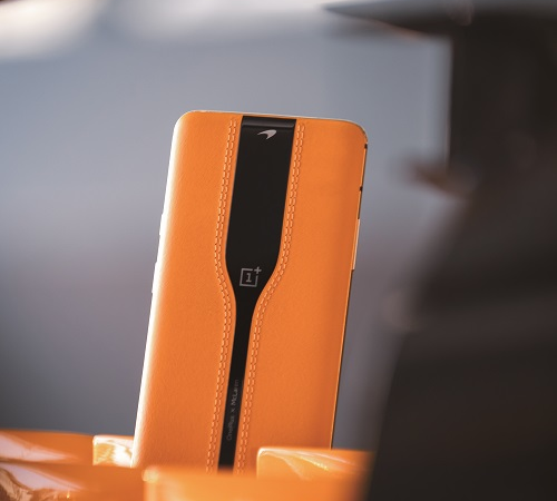 OnePlus stellt sein erstes Konzept-Smartphone vor