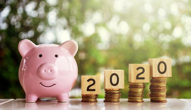 Drei gute Vorsätze, mit denen Sie 2020 das Beste aus Ihren Finanzen rausholen