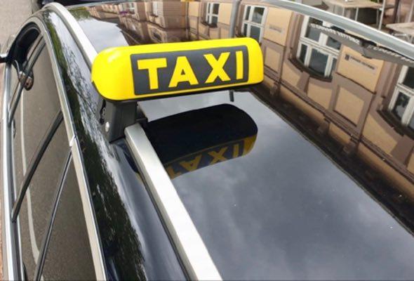 Bambi Verleihung – unvorstellbar ohne Taxi Baden-Baden