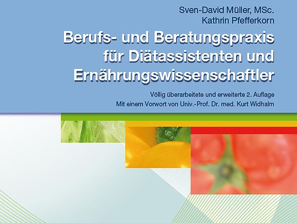 Aktuelles Fernsehinterview mit Medizinjournalist Sven-David Müller
