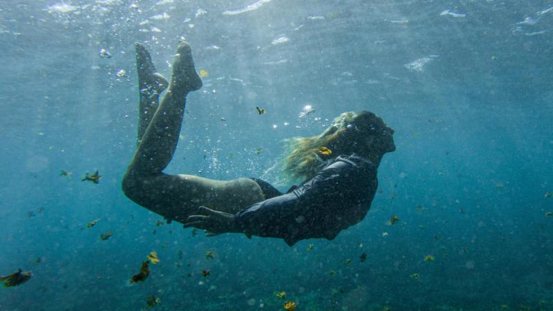 """""""Meer"""" Fair statt Fast Fashion: Nachhaltige Mode zum Wohlfühlen mit GREY Fashion"""
