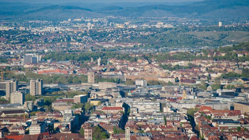 Universitätsmetropolen: Lösungen für steigenden Wohnraumbedarf