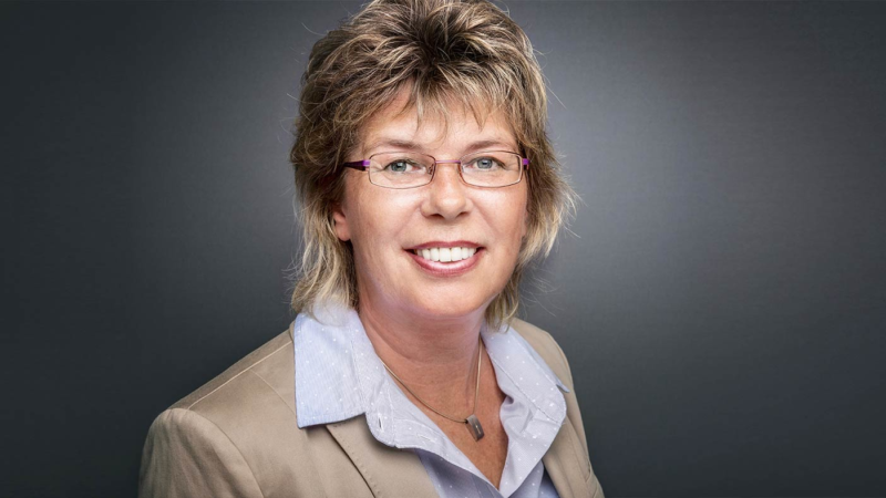 Personalexpertin Angela Raab: Die Kleinen verlieren den Anschluss