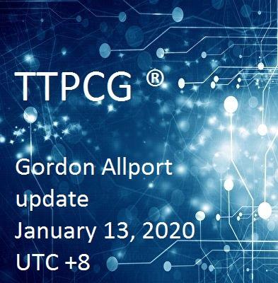 Mit TTPCG ® noch schneller und zielsicherer zum Partnerglück