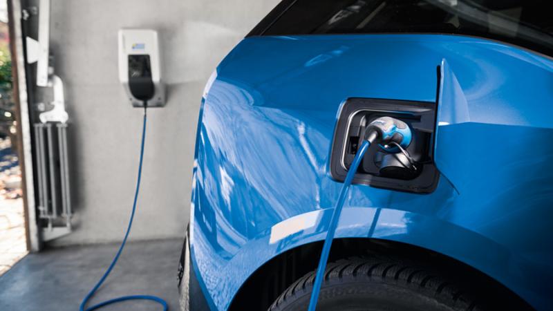 Bigge Energie unterstützt E-Mobilität im Kreis Olpe