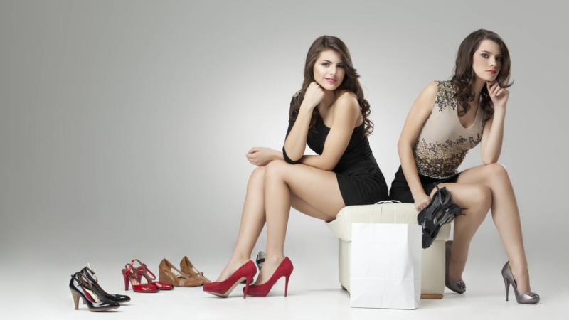 Damen Schuhe Übergrößen bei schuhplus