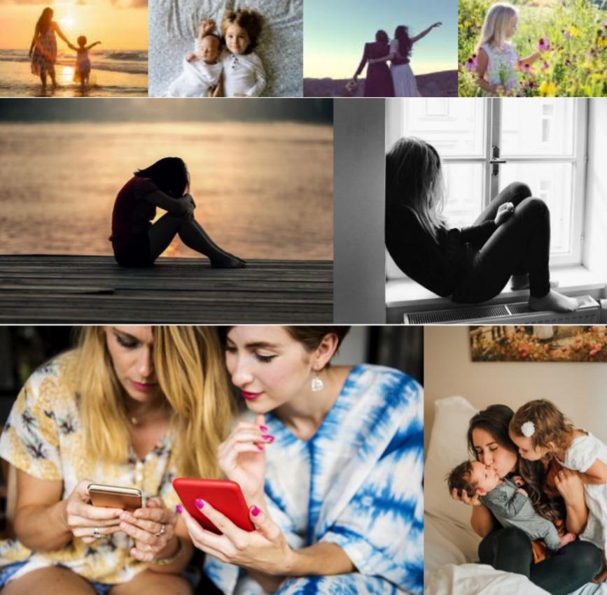 Reconnective Healing® – mediale Sitzungen und Coaching für Familien, Frauen und Kinder. Über 18 Jahre Erfahrung! Weltweit durchführbar!